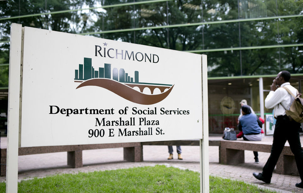 Richmond City, and Mayor Dwight C. Jones, agree to settle expanded Social Service lawsuit for $2.75 Million